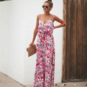 Brand New Vici Maxi Dress! Never been worn!!